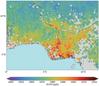 Sentinel dostarcza dane o metanie i ozonie