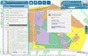 Nowe dane z zakresu zagospodarowania przestrzennego w serwisie mapowym województwa łódzkiego