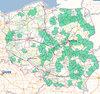 Komunikacja EGiB - EKW już w ponad 100 powiatach