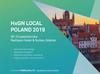 Zaproszenie na konferencję HxGN Local Poland 2019