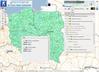 Geoportal: podstawowa osnowa pozioma do pobrania