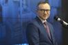 Wiceminister Soboń o odpłatnym przekazywaniu wyników prac do PZGiK