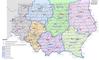 Rusza przegląd podstawowej osnowy geodezyjnej