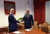 Porozumienie o współpracy GUGiK z PSE