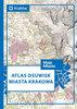 Krakowskie osuwiska w atlasie