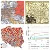 W przeglądzie kartograficznym o bazach danych, AI i dawnych mapach