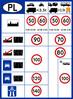 Mapy Google oferują lepsze dane o ograniczeniach prędkości