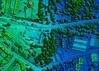 Nowe dane ALS dla dwóch miast w PZGiK i na Geoportalu