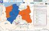 Geoportal: Monitoring pozyskiwania danych NMT w nowej odsłonie