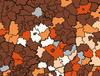 Cyfrowa mozaika: raport na temat informatyzacji powiatowej geodezji