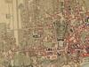 Plan Warszawy 1825