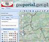 Przetarg na system monitorowania Geoportalu