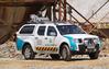 Mobilny skaning w Afryce