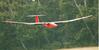Bezzałogowy samolot na start