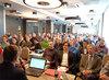 Duże zainteresowanie szkoleniem NSG