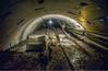 Pomiary układu przesyłowego ścieków w Warszawie: geodeci potwierdzają stabilność tunelu