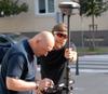 Testujemy odbiornik satelitarny Leica GS18