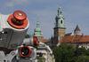 Mobilnie i międzynarodowo w Krakowie