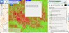 Monitoring suszy w Geoportalu