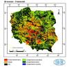 IGiK monitoruje suszę w 2020 r.