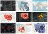Mapy pandemii koronawirusa - przegląd opracowań