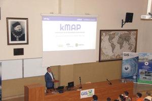 Dwie dekady Kujawsko-Pomorskiego Dnia GIS