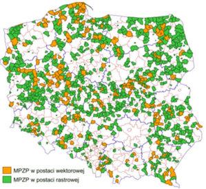 Geo-System podsumowuje wdrożenia w gminach <br /> Wdrożenia Geo-Systemu dotyczące informatyzacji MPZP w gminach