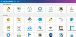 Premiera MapInfo Pro 2019 <br /> MapInfo Marketplace