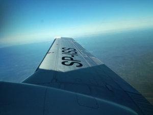Nowa platforma lotnicza OPEGIEKA
