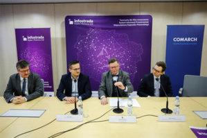 Kujawsko-pomorskie: mapy, certyfikaty, zezwolenia i szacunki nieruchomości przez internet <br /> fot. Mikołaj Kuras dla UMWKP