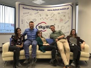 Poznaliśmy zwycięzców Copernicus Hackathon Polska 2020 <br /> Zwycięska drużyna