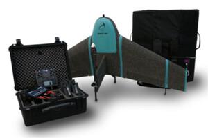 NaviGate poszerza ofertę o drony marki ATMOS i FlyTech <br /> ATMOS Marlyn