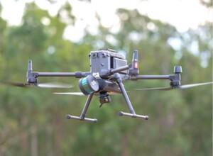 Emesent zwiększa autonomiczność pomiarowych dronów bez dostępu do GNSS