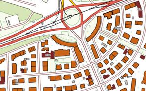 Ile uwolnionych danych pobrano z Geoportalu? <br /> Wizualizacja danych BDOT10k, Źródło: Geoportal.gov.pl