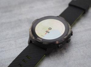 Pomiarowe innowacje na targach CES 2020 <br /> Smartwatch Suunto 7