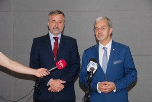 Minister nagradza innowacje w geoinformacji