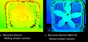 Structure Sensor II: nowy skaner 3D dla iPada