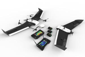 NaviGate poszerza ofertę o drony marki ATMOS i FlyTech <br /> FlyTech UAV BIRDIE