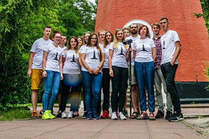 Krakowscy studenci zeskanowali latarnię morską