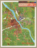 Warszawska mapa barbarzyństwa