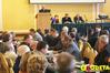 <b class=pic_title>Na seminarium przybyło ponad 200 osób, reprezentujących administrację geodezyjnąw182powiatach uczestniczących wIIIfazie budowy ZSK</b> <br /> <br /> <b class=pic_author>fot.  Jerzy Przywara</b><br /> <br />