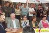 <b class=pic_title>Siedzą od lewej: dr Andrzej Pachuta, Mirosław Roszczypała (geodeta powiatowy zOpatowa), drMaria Gadomska, prof. Zofia Więckowicz (przewodnicząca jury) orazdyrektor Zespołu Szkół Geodezyjno-Geologiczno-Drogowych wWarszawieMaria Jackiewicz </b> <br /> <br /> <b class=pic_author>fot.  Anna Wardziak</b><br /> <br />