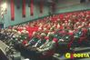 <b class=pic_title>Pierwszy dzień obrad, sala Centrum Kultury i Współpracy Międzynarodowej Światowid</b> <br /> <br /> <b class=pic_author>fot.  Jerzy Przywara</b><br /> <br />