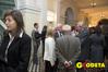 Inauguracja roku akademickiego 2006/2007 na Wydziale Geodezji i Kartografii Politechniki Warszawskiej
