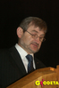 <b class=pic_title>Florian Romanowski, prezes OPEGIEKA Elbląg</b> <br /> <br /> <b class=pic_author>fot.  Jerzy Przywara</b><br /> <br />