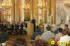 Uroczystość z okazji 60-lecia Głównego Urzędu Geodezji i Kartografii