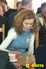 <b class=pic_title>Notuje Joanna Drobek, UW Lublin</b> <br /> <br /> <b class=pic_author>fot.  Jerzy Przywara</b><br /> <br />