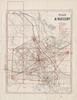 <b class=pic_title>Plany Lindleya</b> <br /> <br /> <b class=pic_description>Plan miasta Warszawy, triangulacja  skala 1:2500, 1911 r., rękopis</b> <br /> <br /> <b class=pic_author>fot.  Żr. Archiwum Państwowe m.st. Warszawy</b><br /> <br />