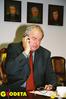 Rozmowa z Jerzym Albinem - głównym geodetą kraju