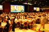<b class=pic_title>Pożegnalny lunch uczestników europejskiej BE Conference</b> <br /> <br /> <b class=pic_author>fot.  Jerzy Przywara</b><br /> <br />